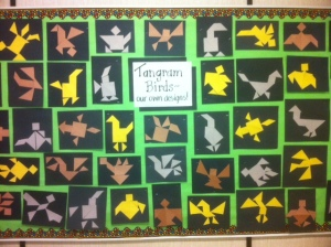 tangram bird bb