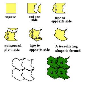tessellations how to 3 pic