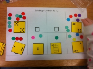 building numbers chips 1